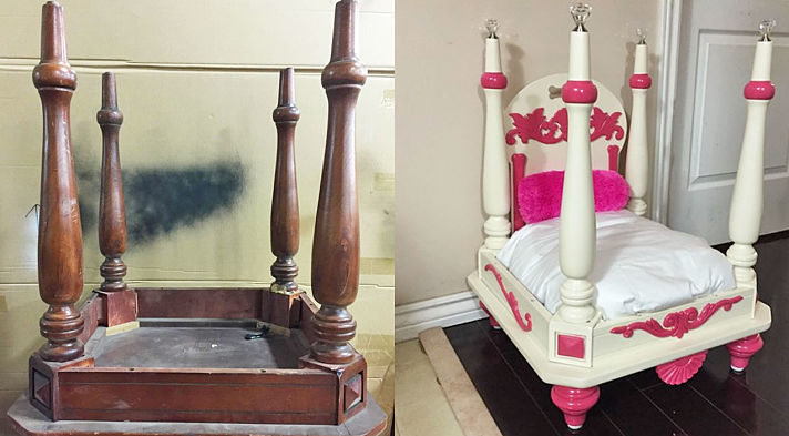 15 Fabulous DIY Dog Beds The ART In LIFE